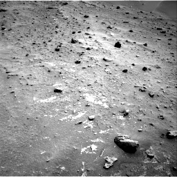 Nasa's Mars rover Curiosity acquired this image using its Right Navigation Camera on Sol 747, at drive 1846, site number 41