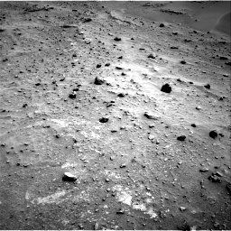 Nasa's Mars rover Curiosity acquired this image using its Right Navigation Camera on Sol 747, at drive 1852, site number 41