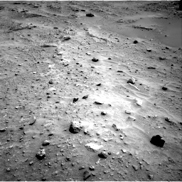 Nasa's Mars rover Curiosity acquired this image using its Right Navigation Camera on Sol 747, at drive 1864, site number 41
