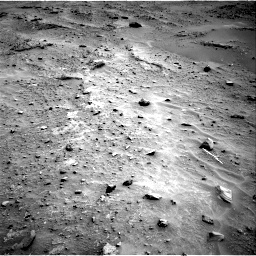 Nasa's Mars rover Curiosity acquired this image using its Right Navigation Camera on Sol 747, at drive 1870, site number 41