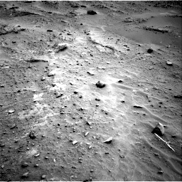 Nasa's Mars rover Curiosity acquired this image using its Right Navigation Camera on Sol 747, at drive 1876, site number 41