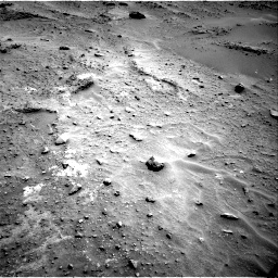 Nasa's Mars rover Curiosity acquired this image using its Right Navigation Camera on Sol 747, at drive 1882, site number 41