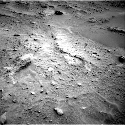 Nasa's Mars rover Curiosity acquired this image using its Right Navigation Camera on Sol 747, at drive 1894, site number 41