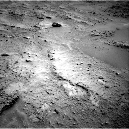 Nasa's Mars rover Curiosity acquired this image using its Right Navigation Camera on Sol 747, at drive 1900, site number 41