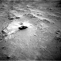Nasa's Mars rover Curiosity acquired this image using its Right Navigation Camera on Sol 747, at drive 1924, site number 41