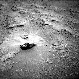 Nasa's Mars rover Curiosity acquired this image using its Right Navigation Camera on Sol 747, at drive 1930, site number 41