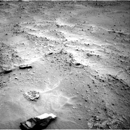 Nasa's Mars rover Curiosity acquired this image using its Right Navigation Camera on Sol 747, at drive 1936, site number 41