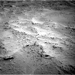 Nasa's Mars rover Curiosity acquired this image using its Right Navigation Camera on Sol 747, at drive 1942, site number 41