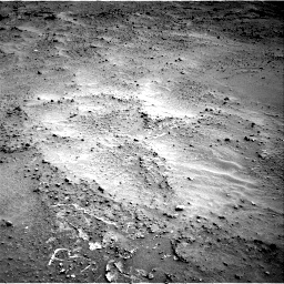 Nasa's Mars rover Curiosity acquired this image using its Right Navigation Camera on Sol 747, at drive 1954, site number 41