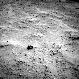 Nasa's Mars rover Curiosity acquired this image using its Right Navigation Camera on Sol 747, at drive 2038, site number 41