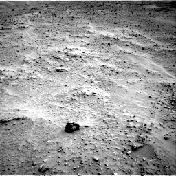 Nasa's Mars rover Curiosity acquired this image using its Right Navigation Camera on Sol 747, at drive 2044, site number 41