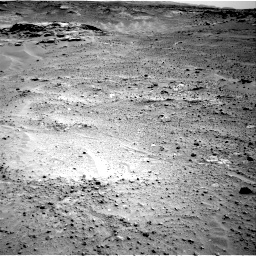 Nasa's Mars rover Curiosity acquired this image using its Right Navigation Camera on Sol 747, at drive 2098, site number 41