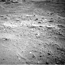 Nasa's Mars rover Curiosity acquired this image using its Right Navigation Camera on Sol 747, at drive 2104, site number 41