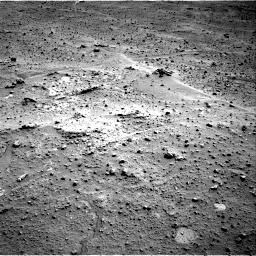 Nasa's Mars rover Curiosity acquired this image using its Right Navigation Camera on Sol 747, at drive 2116, site number 41
