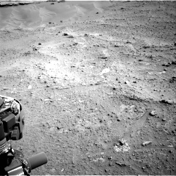 Nasa's Mars rover Curiosity acquired this image using its Right Navigation Camera on Sol 747, at drive 2122, site number 41