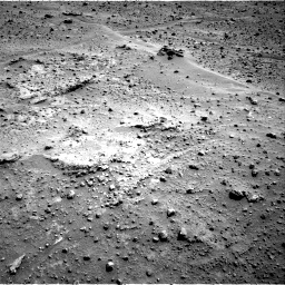 Nasa's Mars rover Curiosity acquired this image using its Right Navigation Camera on Sol 747, at drive 2134, site number 41