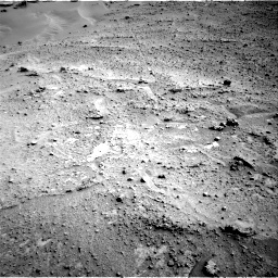Nasa's Mars rover Curiosity acquired this image using its Right Navigation Camera on Sol 747, at drive 2140, site number 41