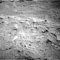 Nasa's Mars rover Curiosity acquired this image using its Right Navigation Camera on Sol 747, at drive 2146, site number 41