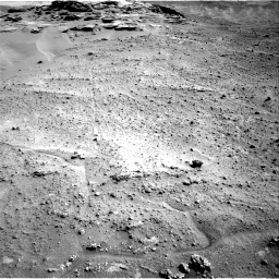 Nasa's Mars rover Curiosity acquired this image using its Right Navigation Camera on Sol 747, at drive 2170, site number 41