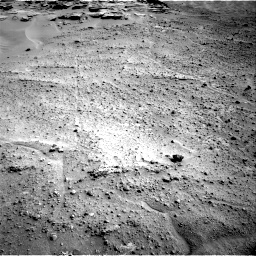 Nasa's Mars rover Curiosity acquired this image using its Right Navigation Camera on Sol 747, at drive 2176, site number 41