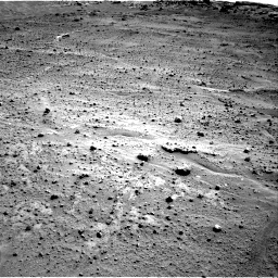 Nasa's Mars rover Curiosity acquired this image using its Right Navigation Camera on Sol 747, at drive 2194, site number 41