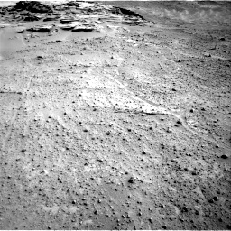 Nasa's Mars rover Curiosity acquired this image using its Right Navigation Camera on Sol 747, at drive 2206, site number 41