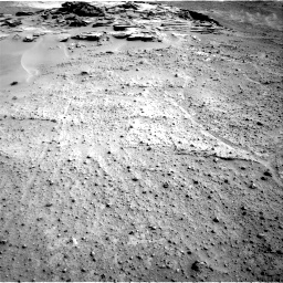 Nasa's Mars rover Curiosity acquired this image using its Right Navigation Camera on Sol 747, at drive 2212, site number 41