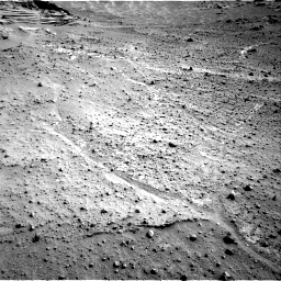 Nasa's Mars rover Curiosity acquired this image using its Right Navigation Camera on Sol 747, at drive 2236, site number 41