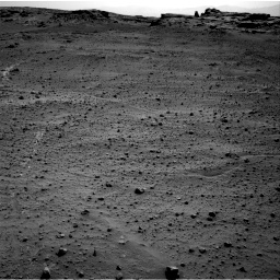 Nasa's Mars rover Curiosity acquired this image using its Right Navigation Camera on Sol 747, at drive 2260, site number 41