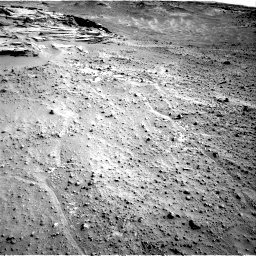 Nasa's Mars rover Curiosity acquired this image using its Right Navigation Camera on Sol 747, at drive 2266, site number 41