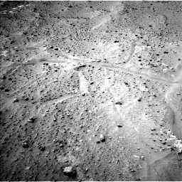 Nasa's Mars rover Curiosity acquired this image using its Left Navigation Camera on Sol 748, at drive 36, site number 42