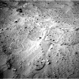 Nasa's Mars rover Curiosity acquired this image using its Left Navigation Camera on Sol 748, at drive 48, site number 42
