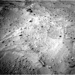 Nasa's Mars rover Curiosity acquired this image using its Left Navigation Camera on Sol 748, at drive 54, site number 42