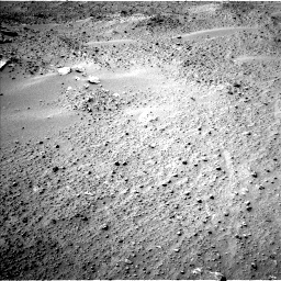 Nasa's Mars rover Curiosity acquired this image using its Left Navigation Camera on Sol 748, at drive 138, site number 42