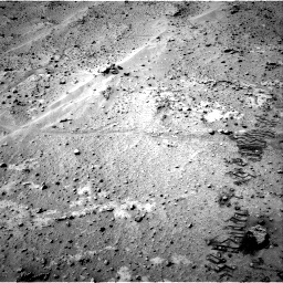 Nasa's Mars rover Curiosity acquired this image using its Right Navigation Camera on Sol 748, at drive 18, site number 42