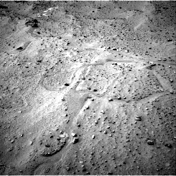 Nasa's Mars rover Curiosity acquired this image using its Right Navigation Camera on Sol 748, at drive 48, site number 42