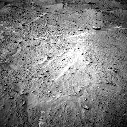 Nasa's Mars rover Curiosity acquired this image using its Right Navigation Camera on Sol 748, at drive 90, site number 42