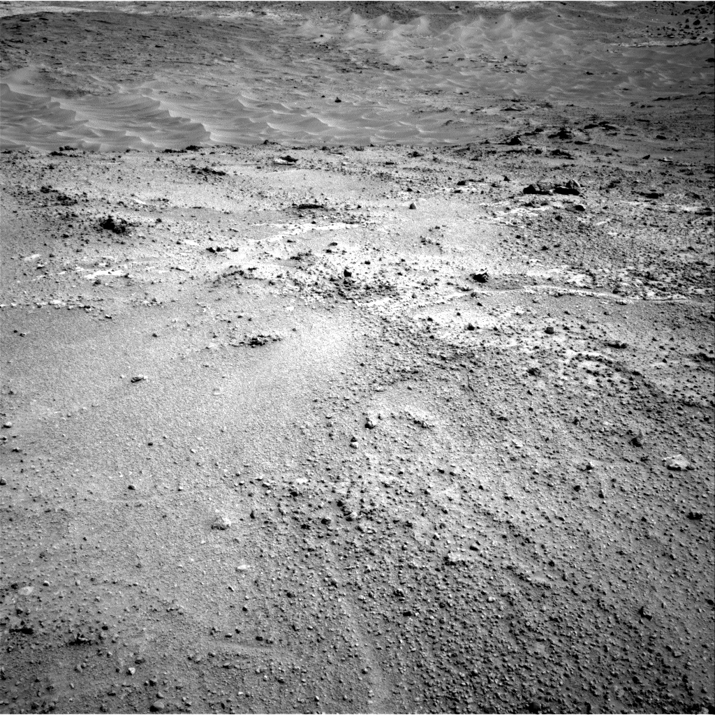 Nasa's Mars rover Curiosity acquired this image using its Right Navigation Camera on Sol 748, at drive 150, site number 42
