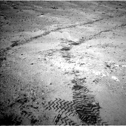 Nasa's Mars rover Curiosity acquired this image using its Left Navigation Camera on Sol 751, at drive 210, site number 42