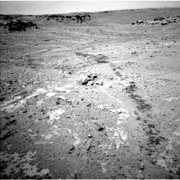 Nasa's Mars rover Curiosity acquired this image using its Left Navigation Camera on Sol 751, at drive 258, site number 42