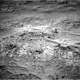 Nasa's Mars rover Curiosity acquired this image using its Left Navigation Camera on Sol 751, at drive 762, site number 42