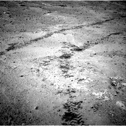 Nasa's Mars rover Curiosity acquired this image using its Right Navigation Camera on Sol 751, at drive 204, site number 42