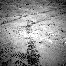 Nasa's Mars rover Curiosity acquired this image using its Right Navigation Camera on Sol 751, at drive 210, site number 42