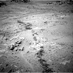 Nasa's Mars rover Curiosity acquired this image using its Right Navigation Camera on Sol 751, at drive 246, site number 42