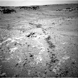 Nasa's Mars rover Curiosity acquired this image using its Right Navigation Camera on Sol 751, at drive 258, site number 42
