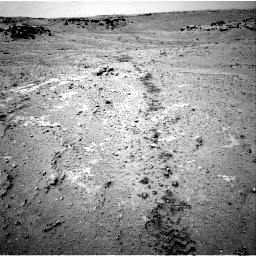 Nasa's Mars rover Curiosity acquired this image using its Right Navigation Camera on Sol 751, at drive 270, site number 42