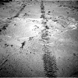 Nasa's Mars rover Curiosity acquired this image using its Right Navigation Camera on Sol 751, at drive 342, site number 42
