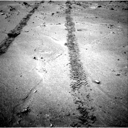 Nasa's Mars rover Curiosity acquired this image using its Right Navigation Camera on Sol 751, at drive 378, site number 42