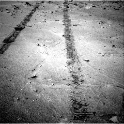 Nasa's Mars rover Curiosity acquired this image using its Right Navigation Camera on Sol 751, at drive 384, site number 42