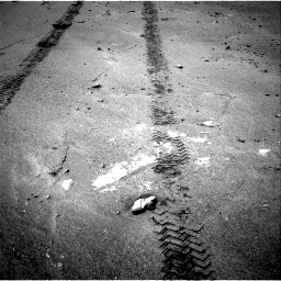 Nasa's Mars rover Curiosity acquired this image using its Right Navigation Camera on Sol 751, at drive 396, site number 42